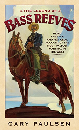 9780553494297: The Legend of Bass Reeves