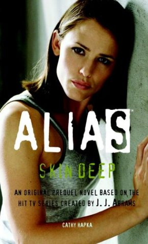 9780553494396: Skin Deep (Alias)