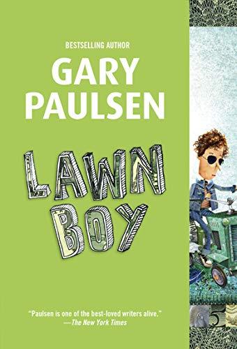 Lawn Boy: Paulsen, Gary