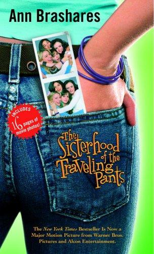 9780553494792: The Sisterhood of the Traveling Pants