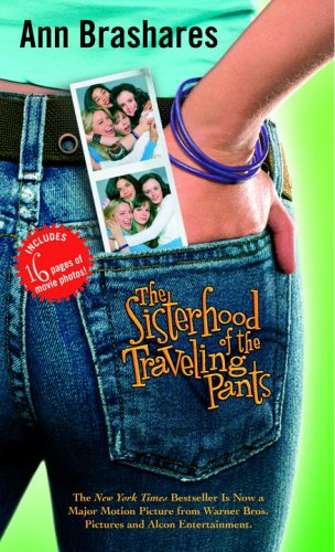 9780553494792: The Sisterhood of the Traveling Pants