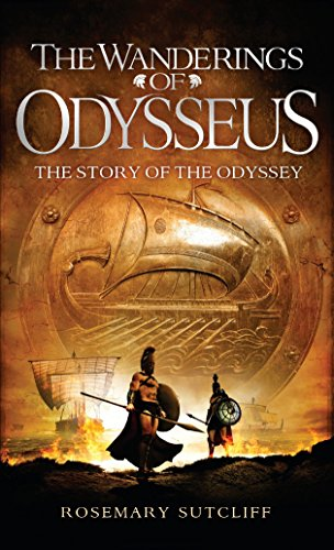 9780553494822: The Wanderings of Odysseus: The Story of the Odyssey