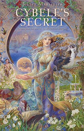 9780553494860: Cybele's Secret