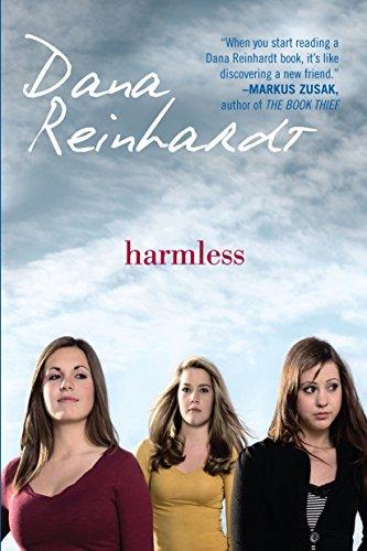 9780553494976: Harmless