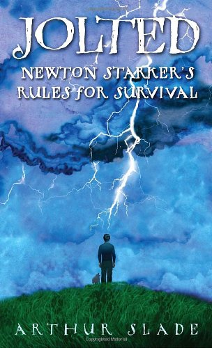 9780553495065: Jolted: Newton Starker's Rules for Survival