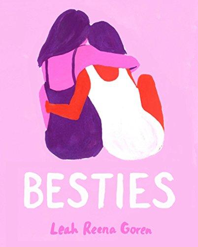 Besties: Leah Reena Goren