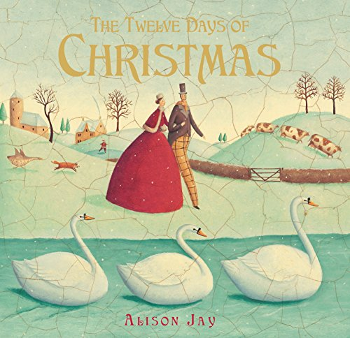 9780553496611: The Twelve Days of Christmas