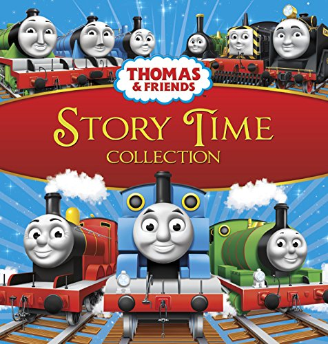 9780553496789: Thomas & Friends Story Time Collection (Thomas & Friends)
