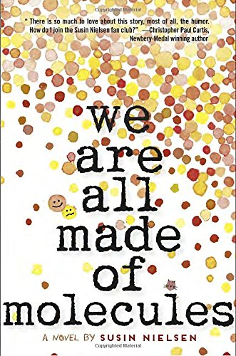 9780553496864: We Are All Made of Molecules