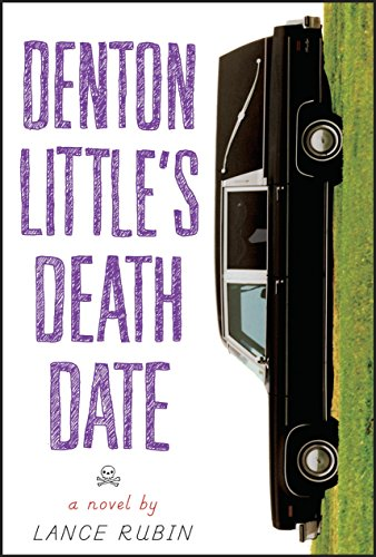 9780553496963: Denton Little's Deathdate