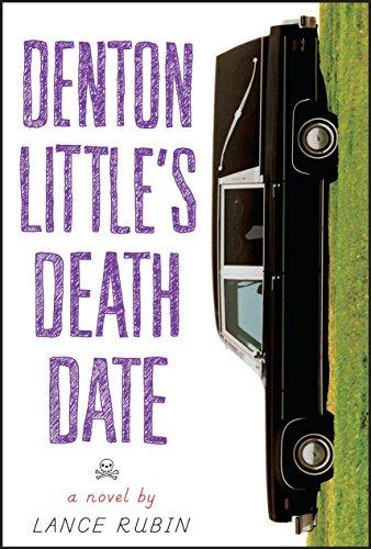 9780553496963: Denton Little's Deathdate