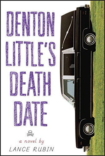 9780553496970: Denton Little's Deathdate