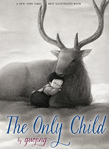 9780553497045: The Only Child