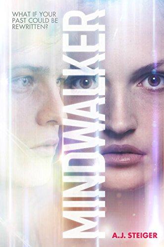 9780553497168: Mindwalker