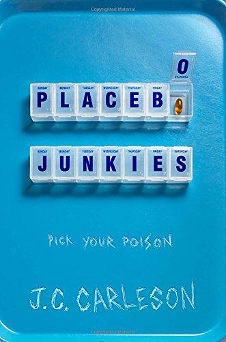 9780553497243: Placebo Junkies