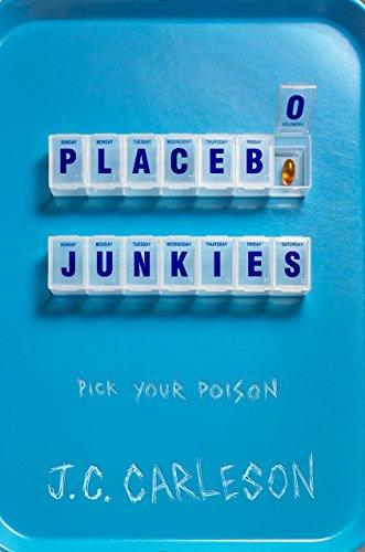 9780553497274: Placebo Junkies