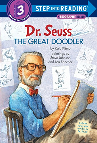 9780553497601: The Great Doodler
