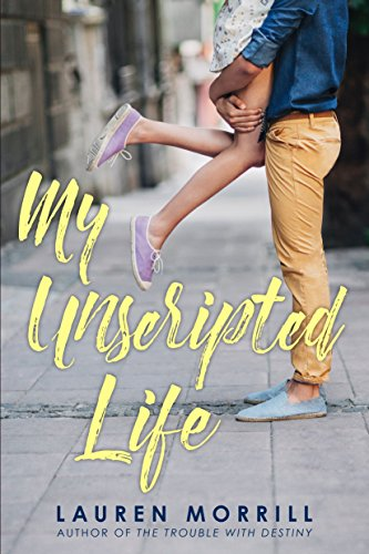9780553498011: My Unscripted Life