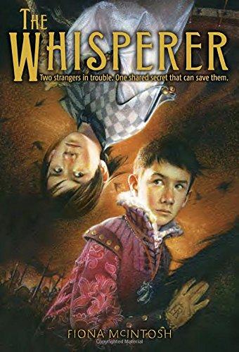 9780553498356: The Whisperer