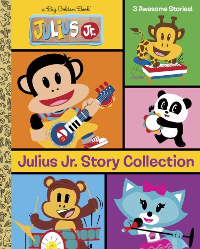 9780553498592: Julius Jr. Story Collection (Julius Jr.)