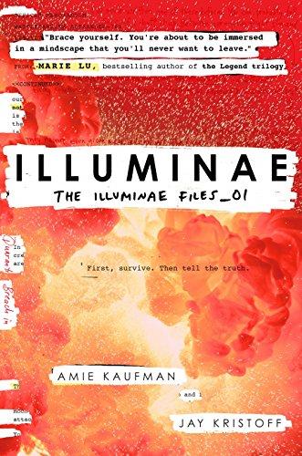 9780553499117: Illuminae