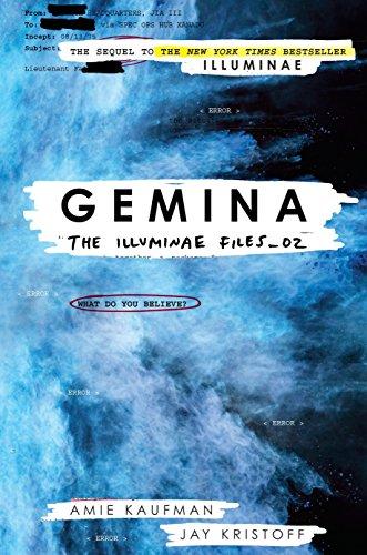 9780553499186: The Illuminae Files 2. Gemina