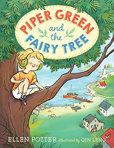 9780553499230: Piper Green and the Fairy Tree