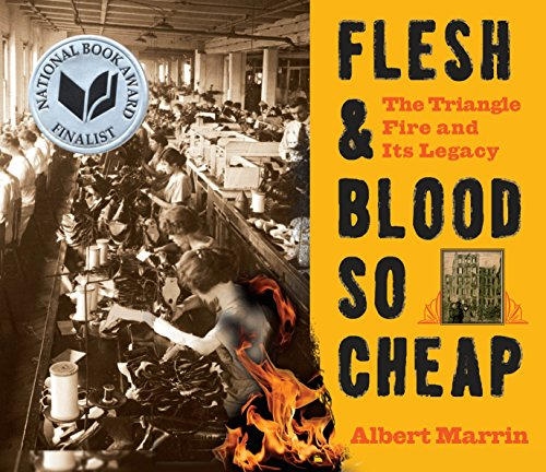 9780553499353: Flesh and Blood So Cheap: The Triangle Fire and Its Legacy