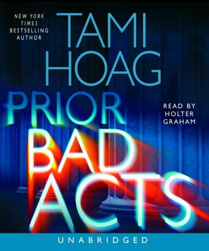 9780553502855: Prior Bad Acts