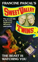 Beast is Watching You (Sweet Valley Twins): Suzanne, Jamie