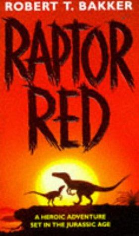 9780553503692: Raptor Red