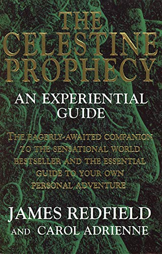 9780553503708: The Celestine Prophecy: An Experiential Guide