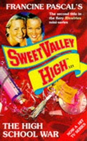 High-school War (Sweet Valley High): William, Kate