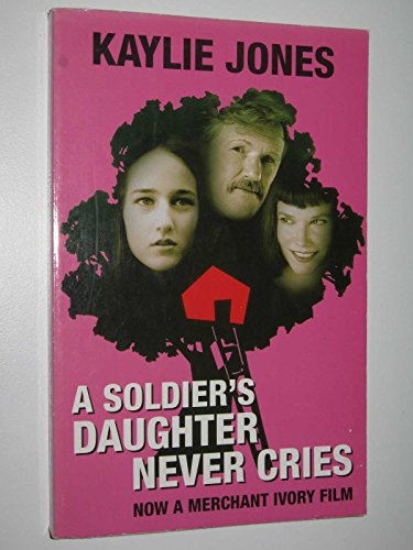 9780553503838: A Soldier's Daughter Never Cries