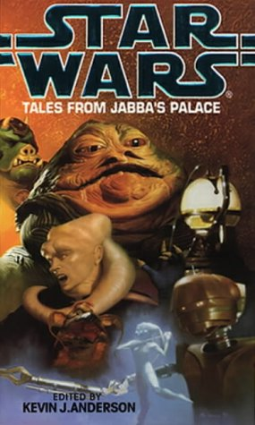 9780553504132: Star Wars Tales from Jabba's Palace