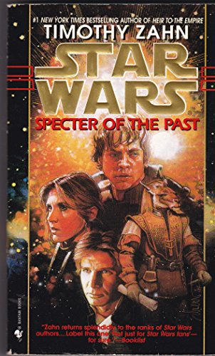 9780553504170: Star Wars: Specter of the Past