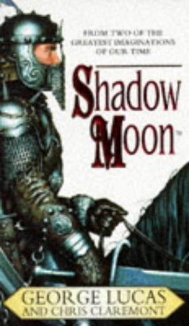 9780553504262: Shadow Moon (Shadow war trilogy)