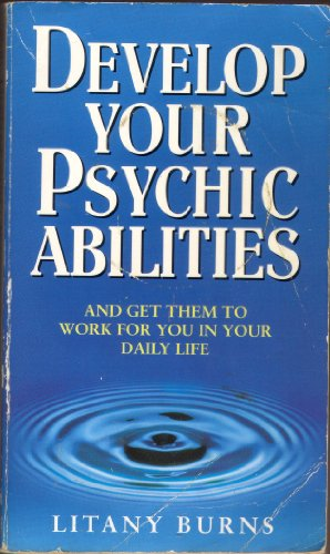 9780553504279: Develop Your Psychic Abilities