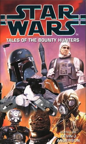 9780553504712: Star Wars: Tales of the Bounty Hunters (Star Wars)