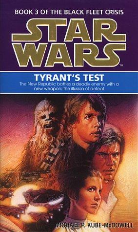 9780553504804: TYRANTS TEST: BOOK 3