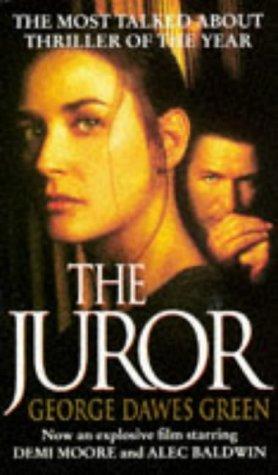 9780553504873: The Juror