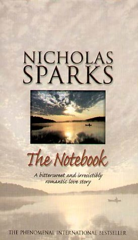 9780553504897: The Notebook