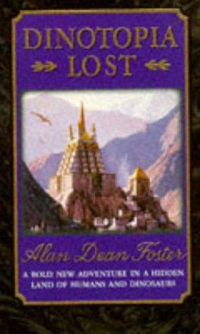 9780553504958: Dinotopia Lost