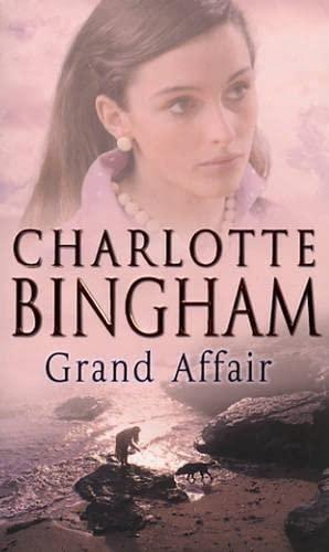 9780553505009: Grand Affair