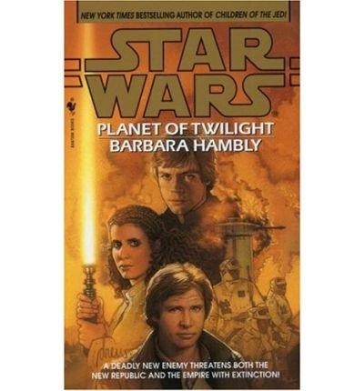 9780553505290: Planet of Twilight (Star Wars)