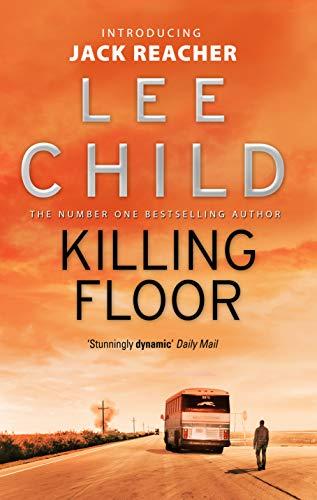 9780553505405: Killing Floor (Jack Reacher, No. 1)