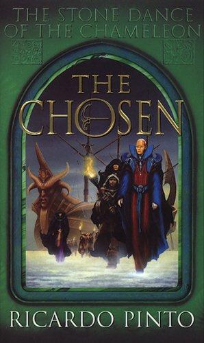 9780553505818: The Chosen