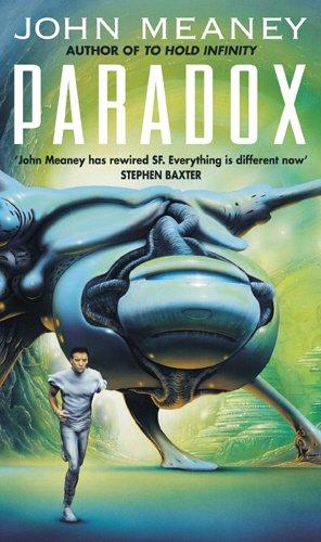 9780553505894: Paradox (Nulapeiron 1)