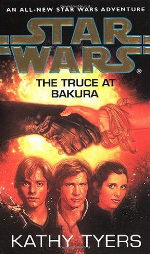 9780553505962: Truce At Bakura: Star Wars 4: The Truce at Bakura v. 4