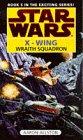 Star Wars: Wraith Squadron (Star Wars: X-Wing): Allston, Aaron